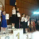 """Отново златни медали за Клуб по спортни танци """"Блясък"""""""