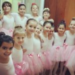 "Балетна школа ""Елеганс"" с танцов спектакъл в Поморие"