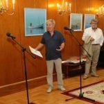 Йордан Маринов направи морето най-голямото събитие в Народното събрание