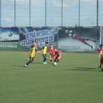 Футболен празник в Поморие