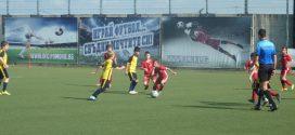 Детско -юношеската школа на ОФК Поморие излиза в почивка