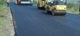 Ася Пеева (ГЕРБ): Ремонтът на пътя Просеник-Горица е дългоочакван от жителите на три общини