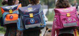 Приемат документи за отпускане на еднократна помощ за ученици, записани в първи клас