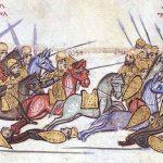 1102 години от битката при Ахелой