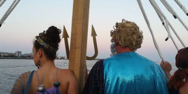 Какво предстои в седмицата на морето в Поморие