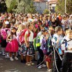 2236 ученици започват 2018/2019 учебна година в община Поморие