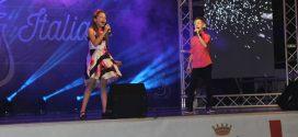 Анелия и Кристиян Налбантови с Първа награда на фестивал в Италия (видео)