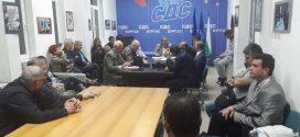 СДС-Бургас избра зам.-областни председатели, излъчи делегати за регионална конференция