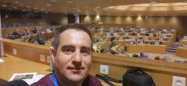 Димитър Канариев участва в организиран от ЕК семинар за мрежа НАТУРА 2000