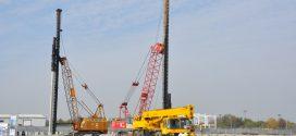 В Бургас изграждат Научно- производствен комплекс за компоненти на самолетни двигатели