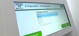 АПИ: От 17 декември потребителите ще могат онлайн да закупуват електронна винетка
