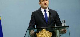 Президентът Румен Радев: Ще подпиша указа за главен прокурор в обозрим срок