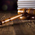 Апелативен съд  разглежда жалба на мъж  от Поморие, задържан под стража, обвинен за разпространение на метамфетамин