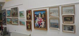 Коледна изложба на поморийските художници на 11 декември