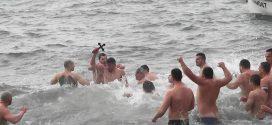 41 скочиха за Кръста в Поморие (видео)