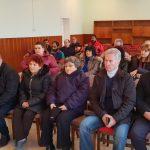 През 2019 г. стартира реконструкцията на водопроводите в селата Бата и Страцин