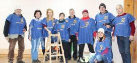 """Ротари клуб изгражда сензорна стая за деца със СОП в СУ """"Ив. Вазов"""" Поморие (видео)"""