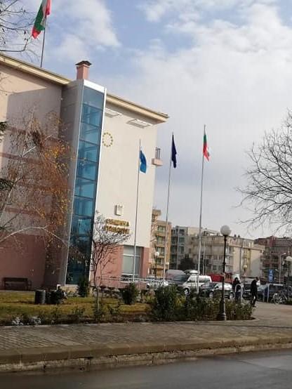 Община Поморие представя проектобюджета за 2020 г.