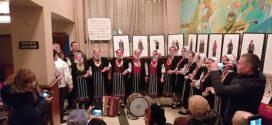 Група от Поморие представи в Айтос  традиционното облекло и фолклор от Еркеч