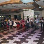 Дамаджан вечеринка за празника на Трифон Зарезан