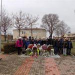 Поморие чества 141 години от Освобождението си