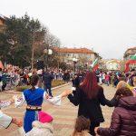 Поморие отбеляза 141 години от Освобождението на България
