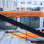 Катастрофа на кръстовище в Каблешково
