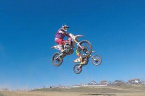 Гран При Поморие по мотокрос тази неделя в Порой