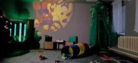 Вижте новооткритата мултисензорна стая за деца със СОП в Поморие (видео)