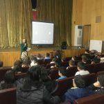 """Инициативата """"Научи и предай"""" в Ахелой"""