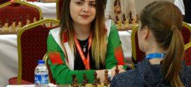 Състезателка на бургаски шахматен клуб вече е Гросмайстор при жените