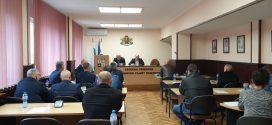 Дневен ред на 52-то заседание на Общински съвет- Поморие