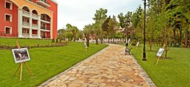 Хотел Феста Виа Понтика  в Поморие разкри новости след последната инвестиция