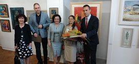 Нели Тодорова е носител на наградата на името на Руси Стоянов за 2019 г.
