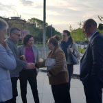 Ивелина Василева в Поморие: Няма втора ръка държави!