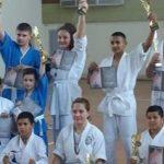 В Поморие се проведе открит Международен шампионат по кудо