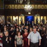 Гледайте изпълненията на състави, участвали в православния фестивал в Поморие през 2019 г.