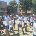 """Момчетата от ОХК """"Поморие"""" станаха шампиони на България"""