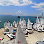"""Над 80 яхти ще се борят за победа в XX ветроходна регата """"Циклон"""""""