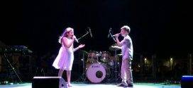 Анелия и Кристиян Налбантови с нови награди (видео)