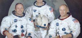 Половин век от стъпването на човешки крак на Луната