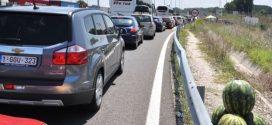 За 3 дни Гърция затвори границата с България