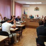 Дневен ред на 54-то заседание на Общински съвет – Поморие
