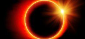 Слънчево затъмнение и новолуние в Рак