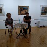 Представяне на светец от Поморие- блажения свети Сотас Анхиалски