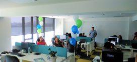 Българска технологична компания разкри бургаски офис с 50 служители