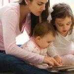 Нов прием на заявления от родители за осигуряване на детегледачи