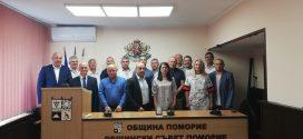 Решения от последното заседание на Общински съвет- Поморие /мандат 2015-2019г./