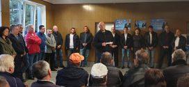 Представиха новите лица на ГЕРБ в Порой и в Гълъбец