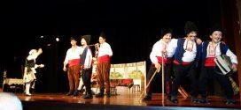"""Благотворително представление в НЧ """"Просвета 1888"""" събра 1378,20 лв."""